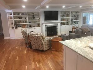 House Cleaning in Woburn, MA (1)