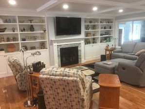 House Cleaning in Woburn, MA (2)